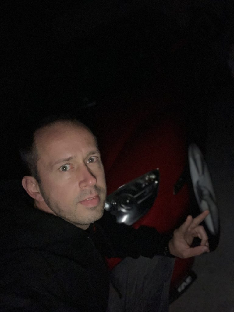 RX-8 pályanap Euroring